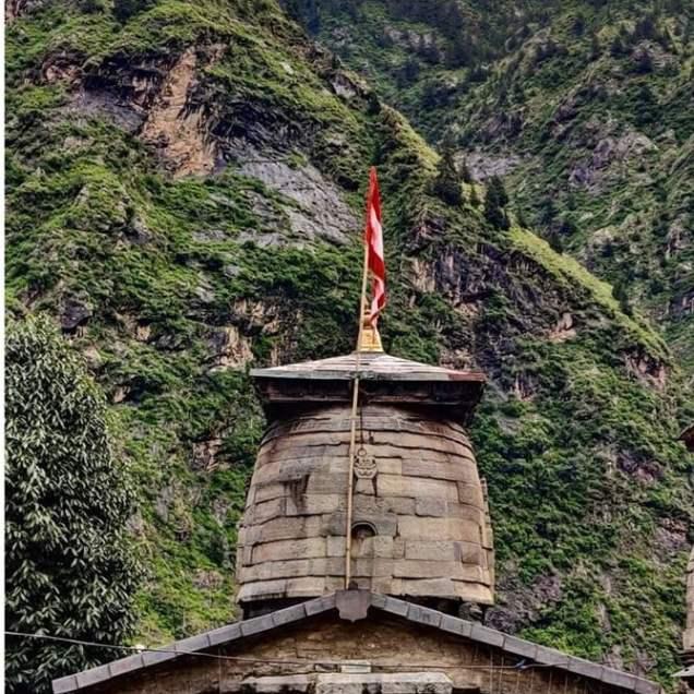 योगध्यान बद्री (Yogadhyan Badri)