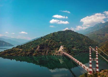 10 Interesting Things of Uttarakhand Tehri dam