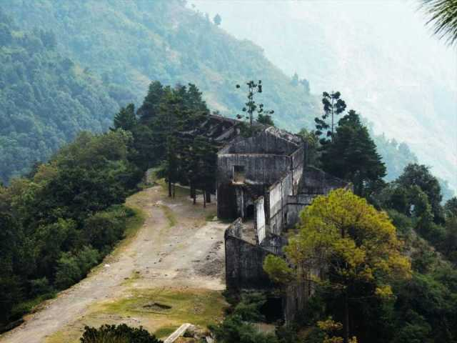 10 Best Hill Station Around Dehradun Lambi Dehar Mines