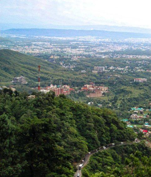 10 Best and Beautiful Valley in Uttarakhand Doon Valley