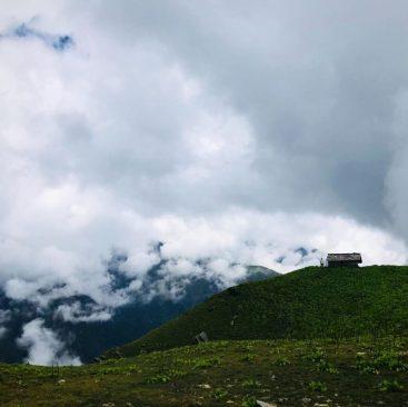 Pakhwa Top Beautiful Trek of Bageshwar