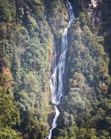 Pakhwa Top trek of Bageshwar