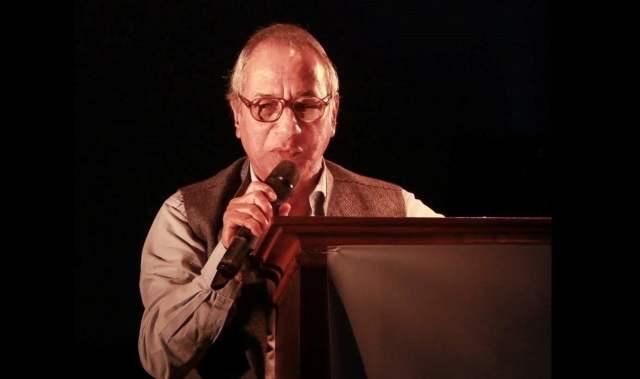 Manglesh Dabral A senior Poet of Hindi