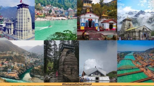 Top 10 Famous religious places in Uttarakhand