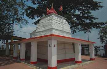 Syahi Devi Temple Shitlakhet