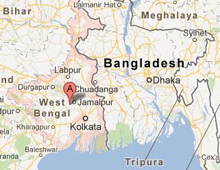 bangladesh westbengal
