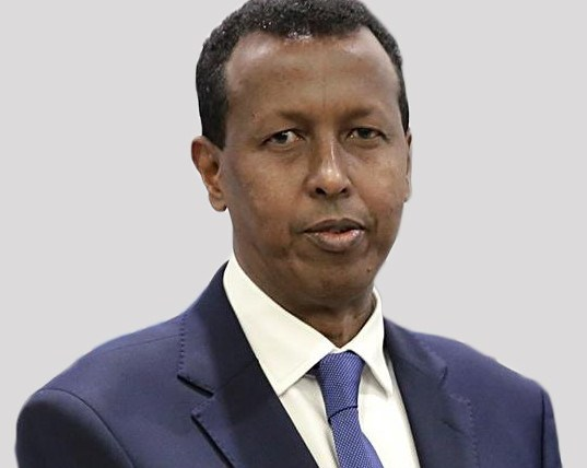 Image result for Yuusuf Garaad