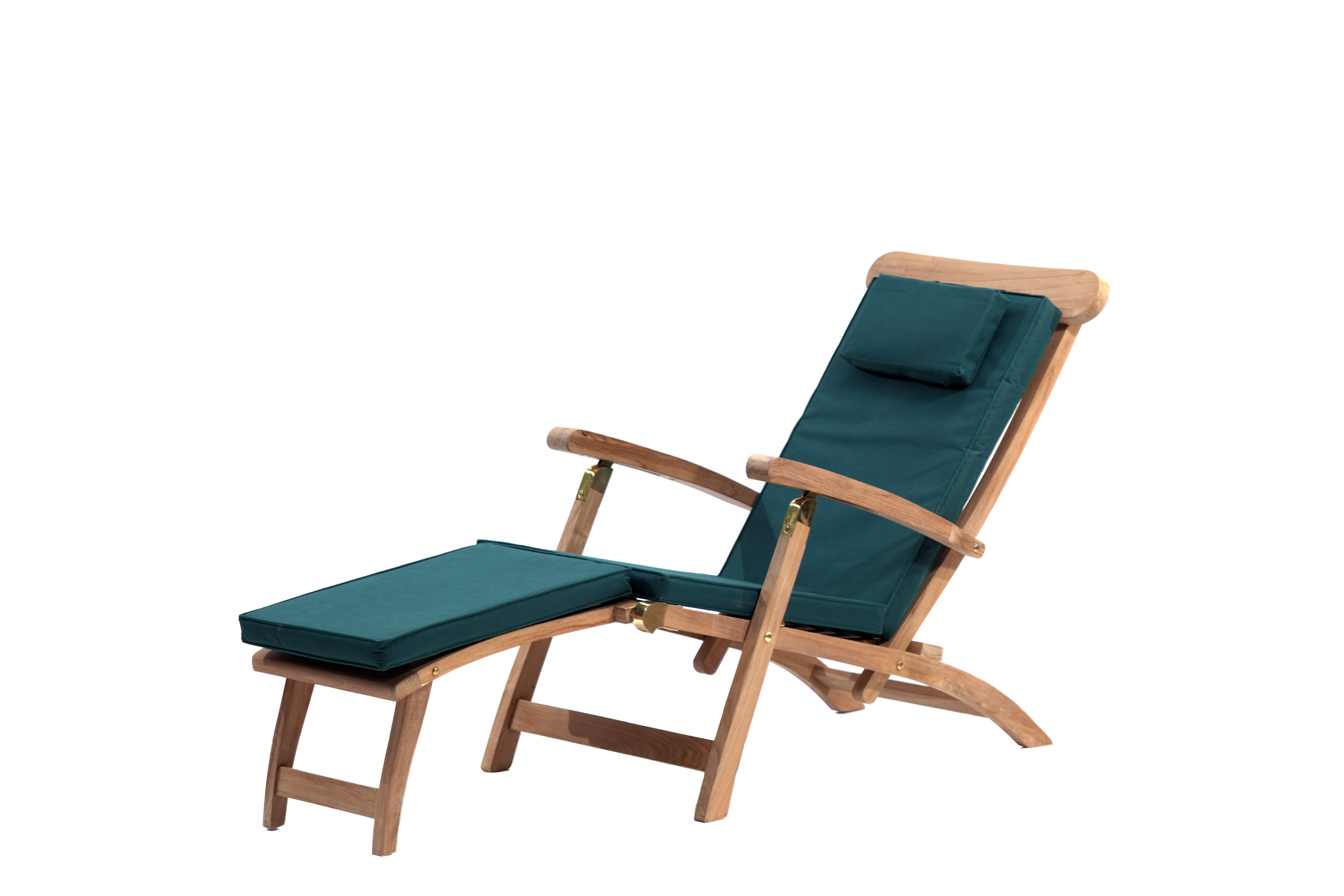 cushions for teak steamer chairs recliners that look like top quality humber and cushion patio garden