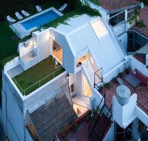 Tiny House Architecture