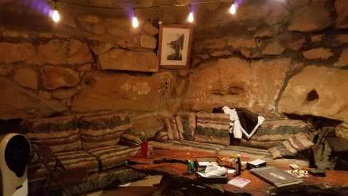 La Kiva Underground Restaurant 2