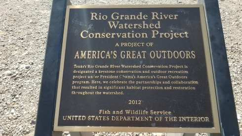 Rio Grande Watershed Monument