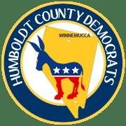 Humboldt NV Dems Logo