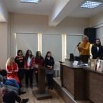 Ordu Anadolu Lisesi - Hümeyra Kaya
