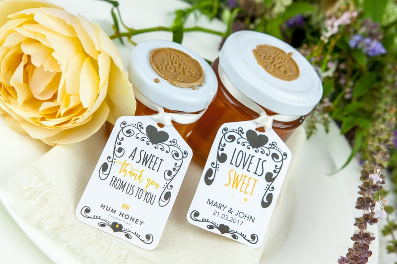 Hum Honey Wedding Party Favours Hum Honey