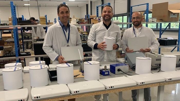 Humidistop France est concepteur d'appareils d'assèchement contre l'humidité dans les murs | Fabrication Made In France