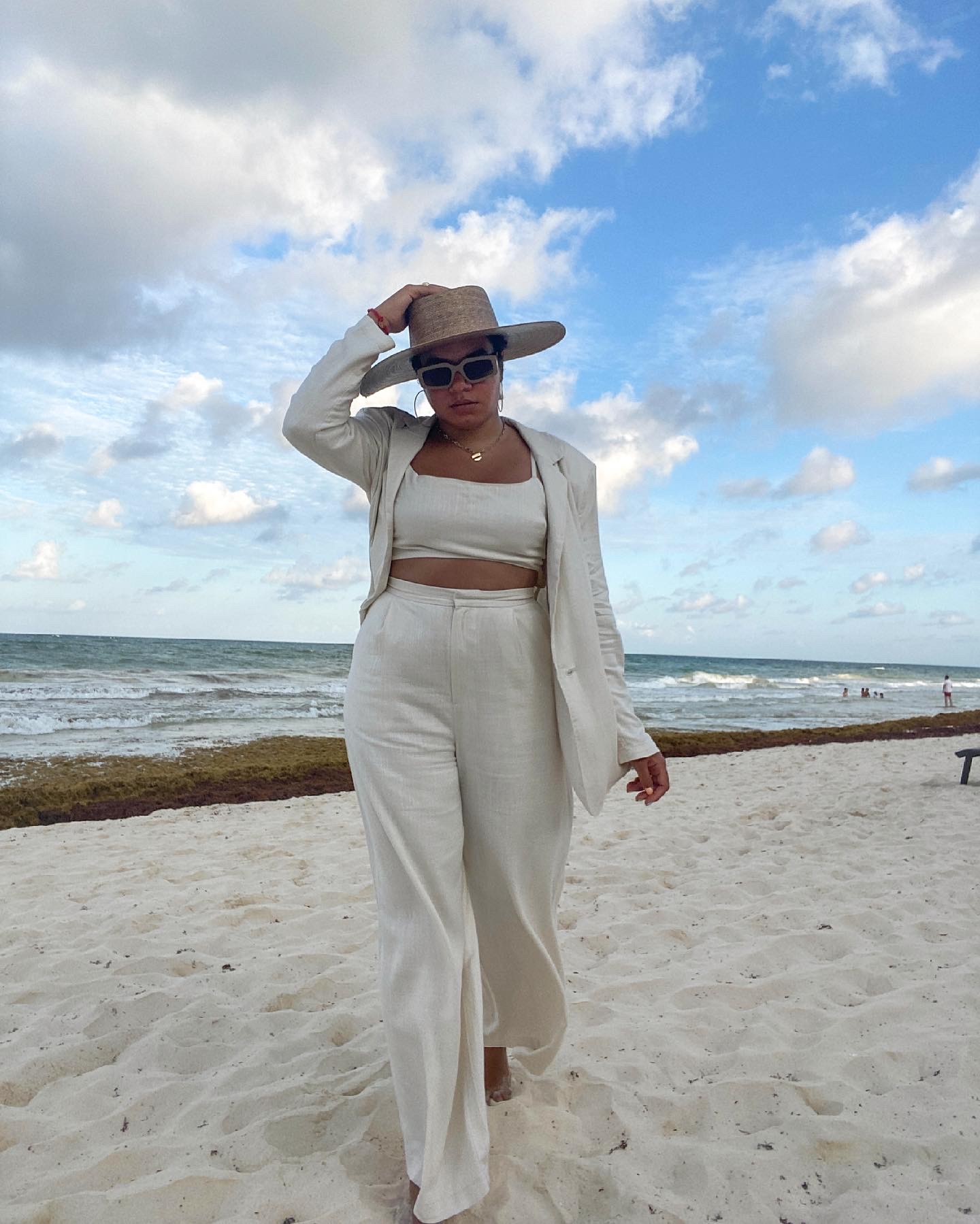 Outfits I Wore on my Solo Trip to Tulum