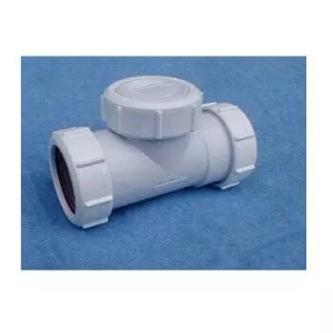 Floodtite drainage non-return valve