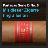 Partagas Serie D No. 5