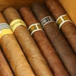 Zigarrenhochzeit