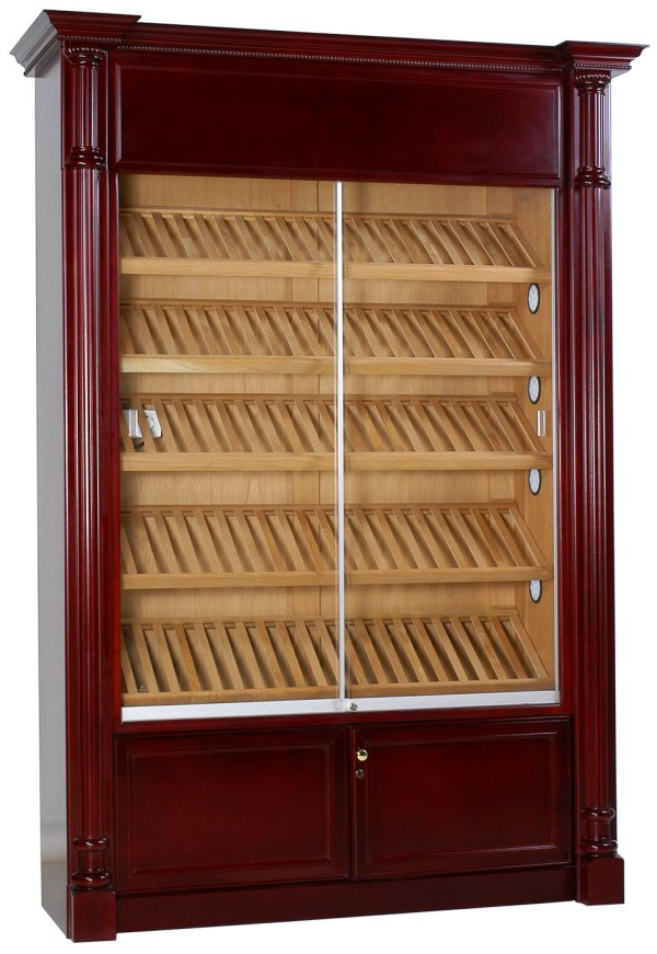 Display Cigar Humidors