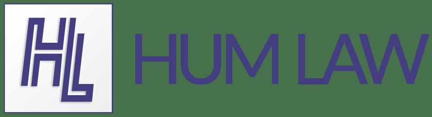Hum Law Logo