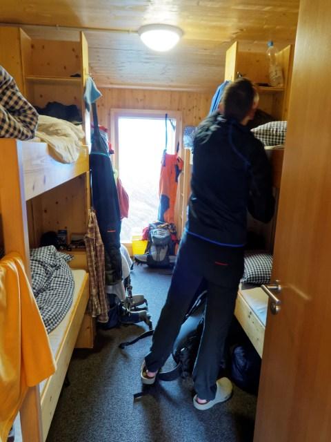 """Top: Zimmer mit """"Einzelbetten"""""""