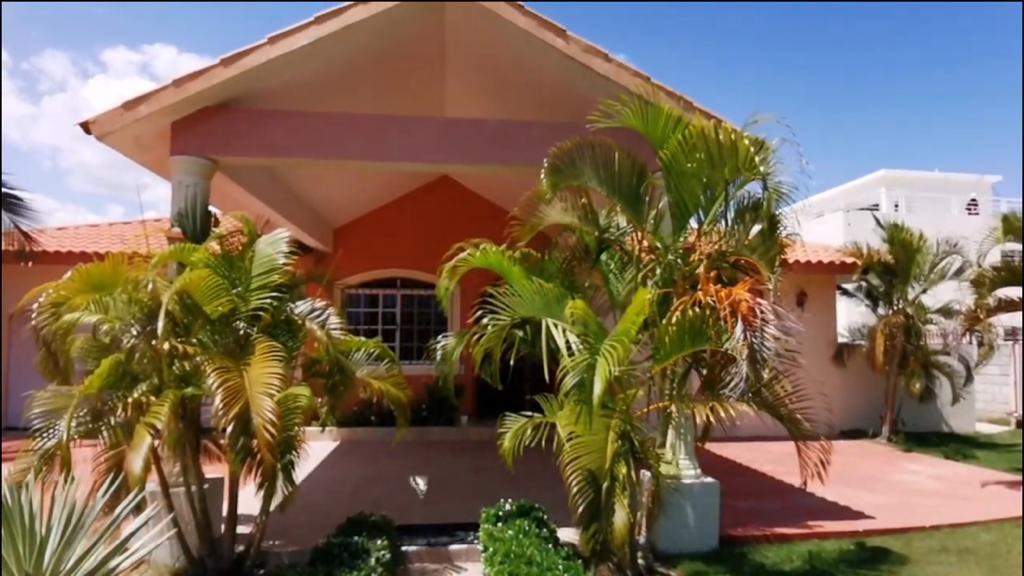Casa tipo Miami