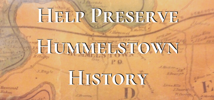 Hummelstown Preservation Fund