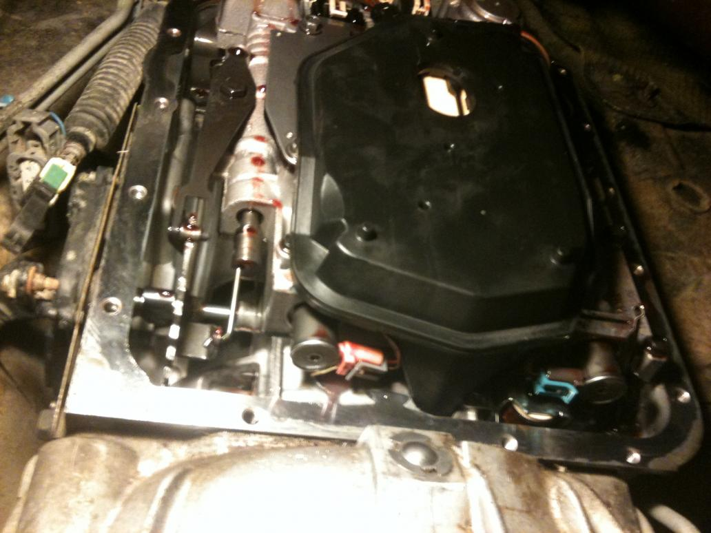 hight resolution of  transmission fluid change with some pics photo4 jpg