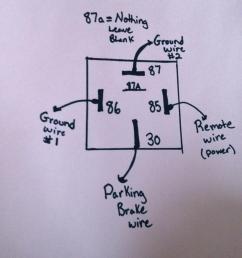 how to install aftermarket radio pioneer appradio 3 img 1012 jpg [ 876 x 1167 Pixel ]