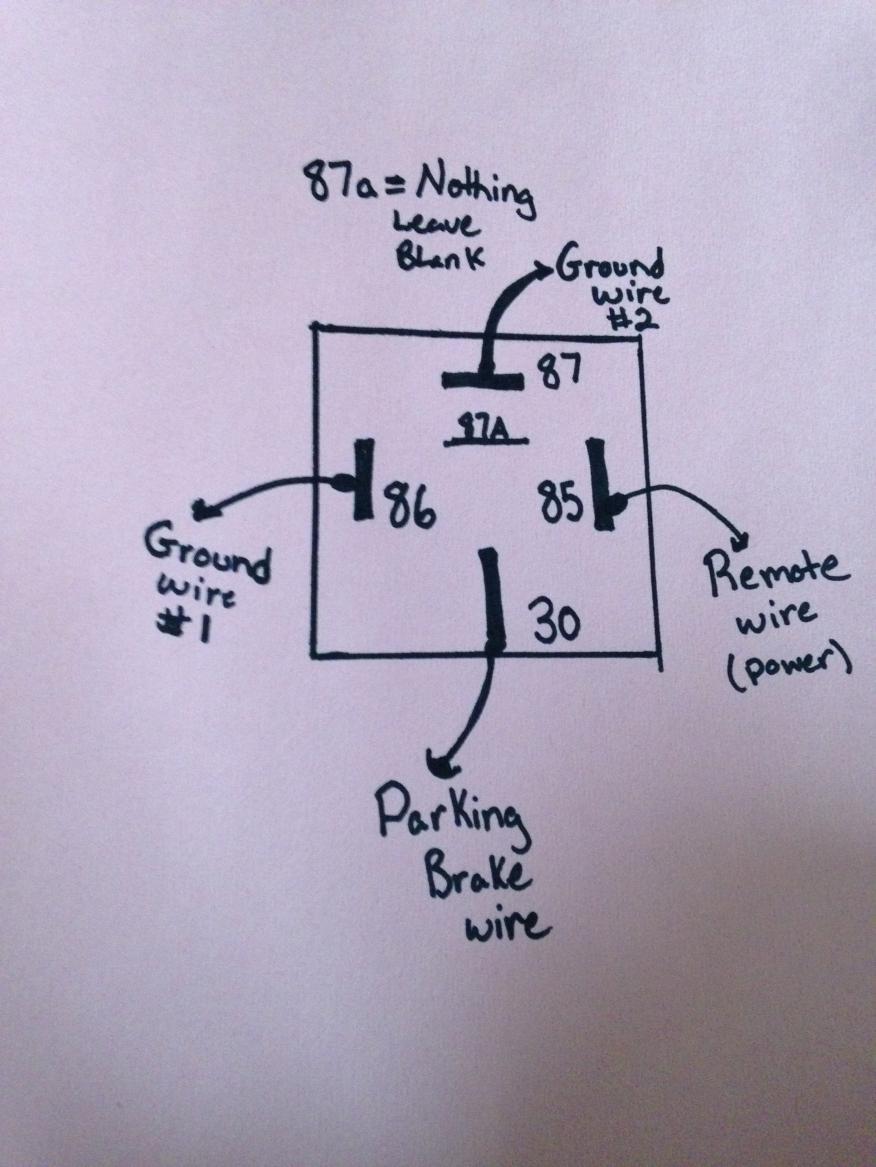 medium resolution of  how to install aftermarket radio pioneer appradio 3 img 1012 jpg