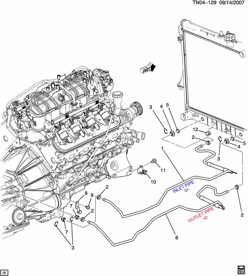 2005 Toyota Tundra Engine Diagram 2005 Chrysler PT Cruiser