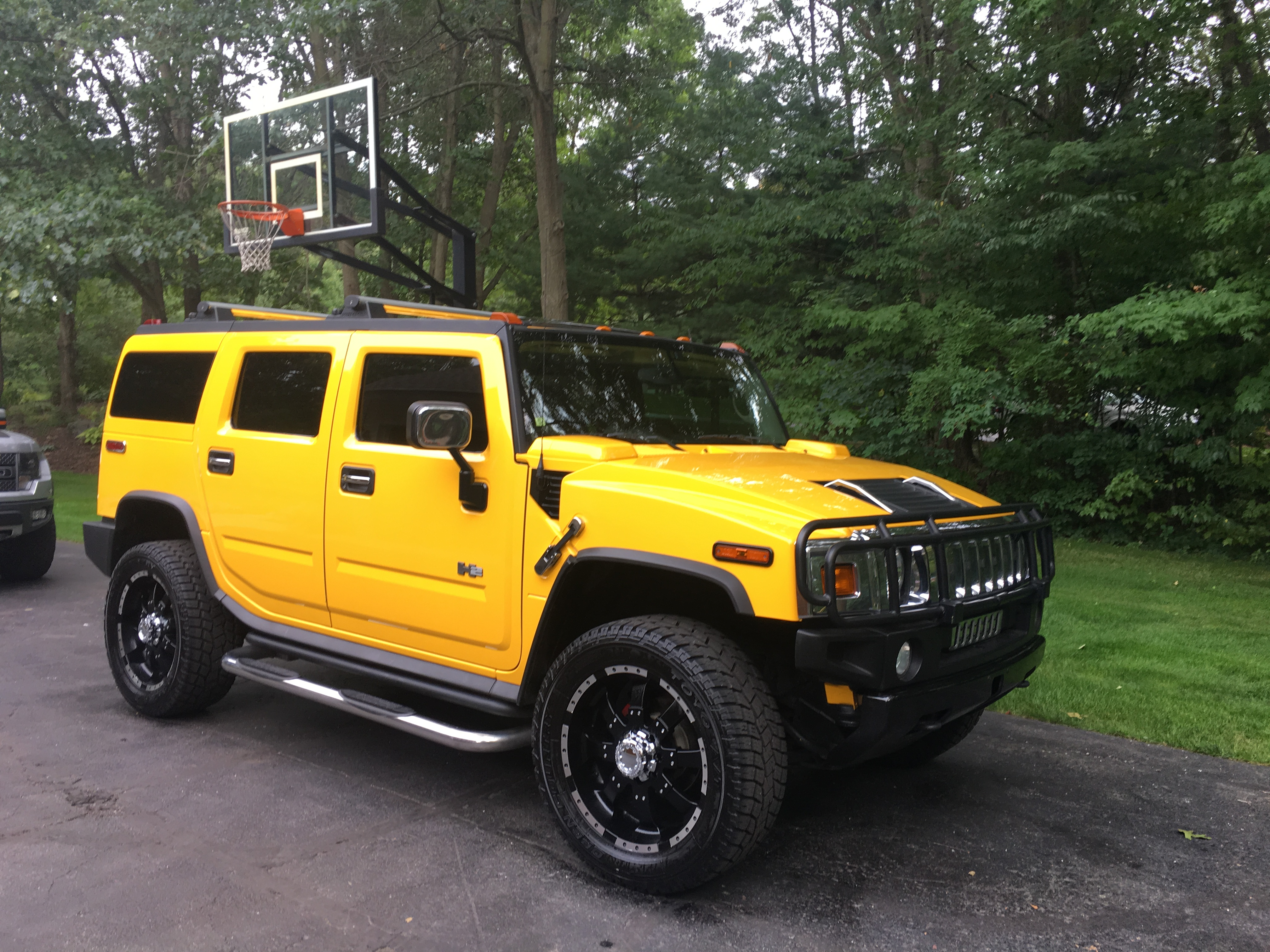 2004 Hummer H2 for sale or trade Hummer Forums Enthusiast