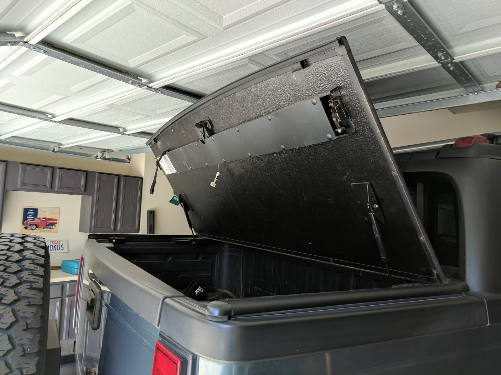 Hummer H2 Tonneau Cover Hummer Forums Enthusiast Forum for