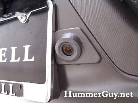 Hummer H3 Reverse Camera Review  Hummer Guy