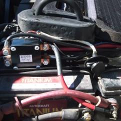 Mile Marker Winch Wiring Diagram Labeled Frog Anatomy Milemarker Se12000
