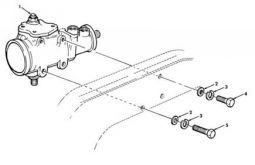 H1 Suspension & Brakes: Hummer Parts Club