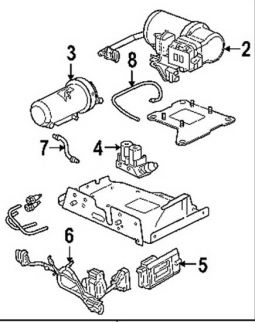 93 Gmc Sierra Fuel Pump Fuse Diagrams, 93, Free Engine