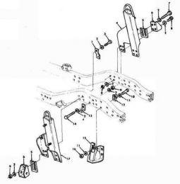 H1: Hummer Parts Club