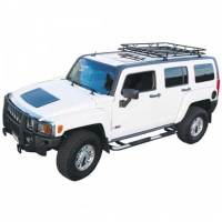Hummer H3 Wilderness Sport Series Roof Rack by Garvin