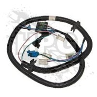 Hummer Parts Guy (HPG) - 5745302 | WIRE HARNESS, GLOW PLUG ...