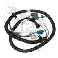 Hummer Parts Guy (HPG) - 5745303 | WIRE HARNESS, GLOW PLUG ...