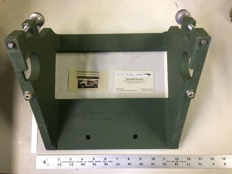 Cable Reel Bracket 12306815 2590-01-140-4514