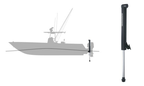 small resolution of transom mount