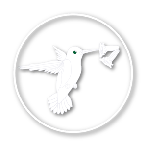 Hummingbird Gallery LOGO-WHITE-CLEAR-2018- Home