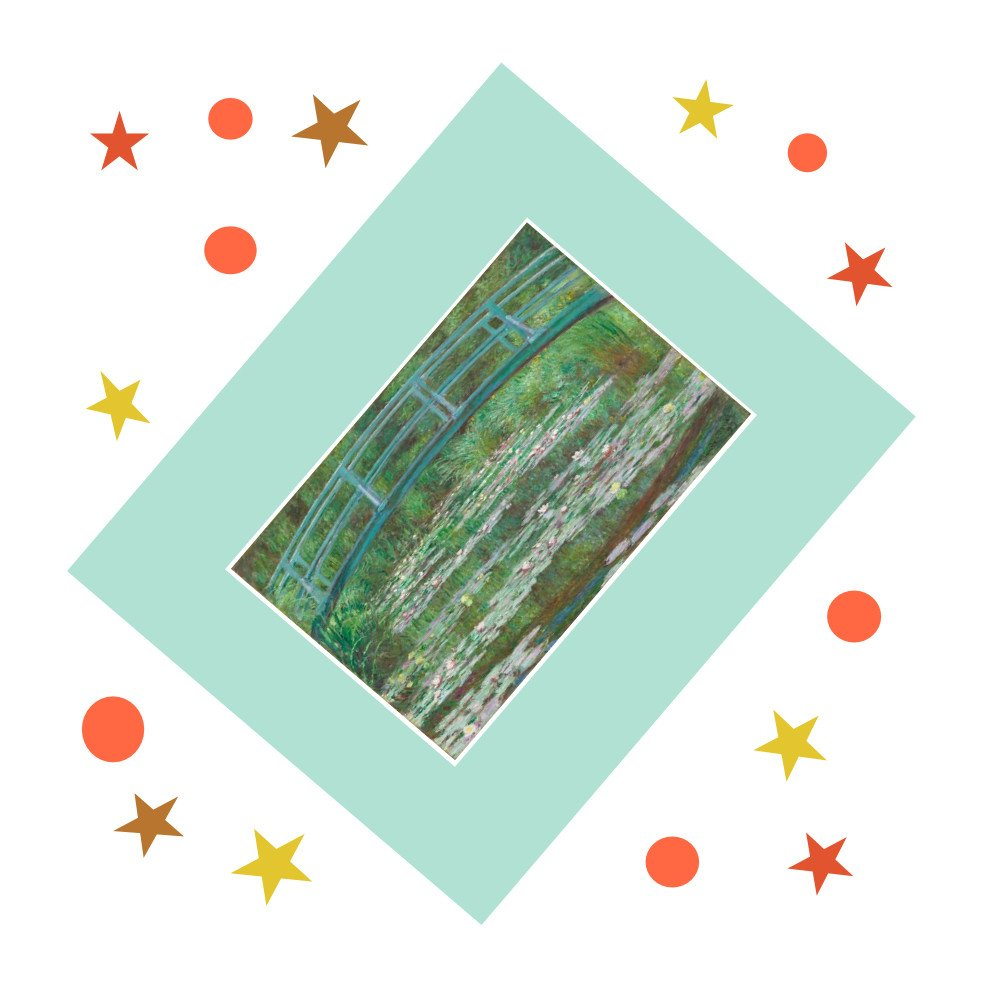 Hummingbird Gallery ART-CARD-ICON-MATTED Product Categories