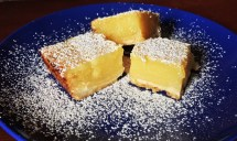 Ina Garten Lemon Bars