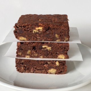 THE Brownie (from Ina Garten)