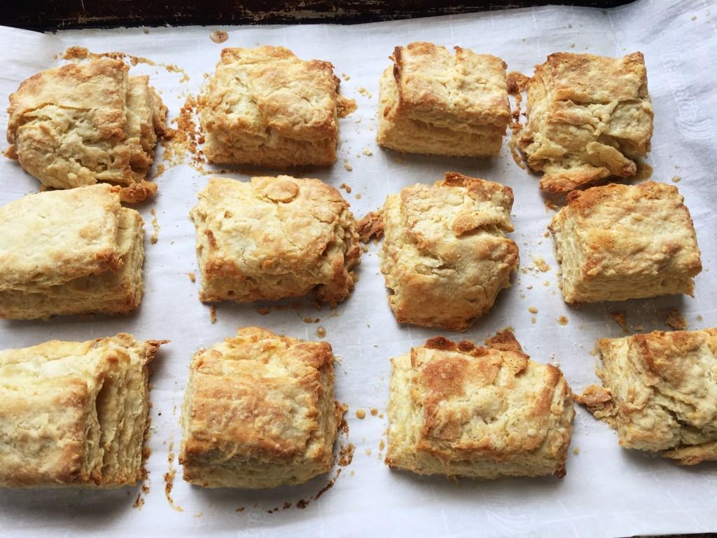 Best Buttermilk Biscuits 3