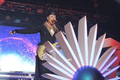 01 Empire Of The Sun @ Teatro la Cúpula 2015